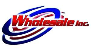 wholesale, Inc logo