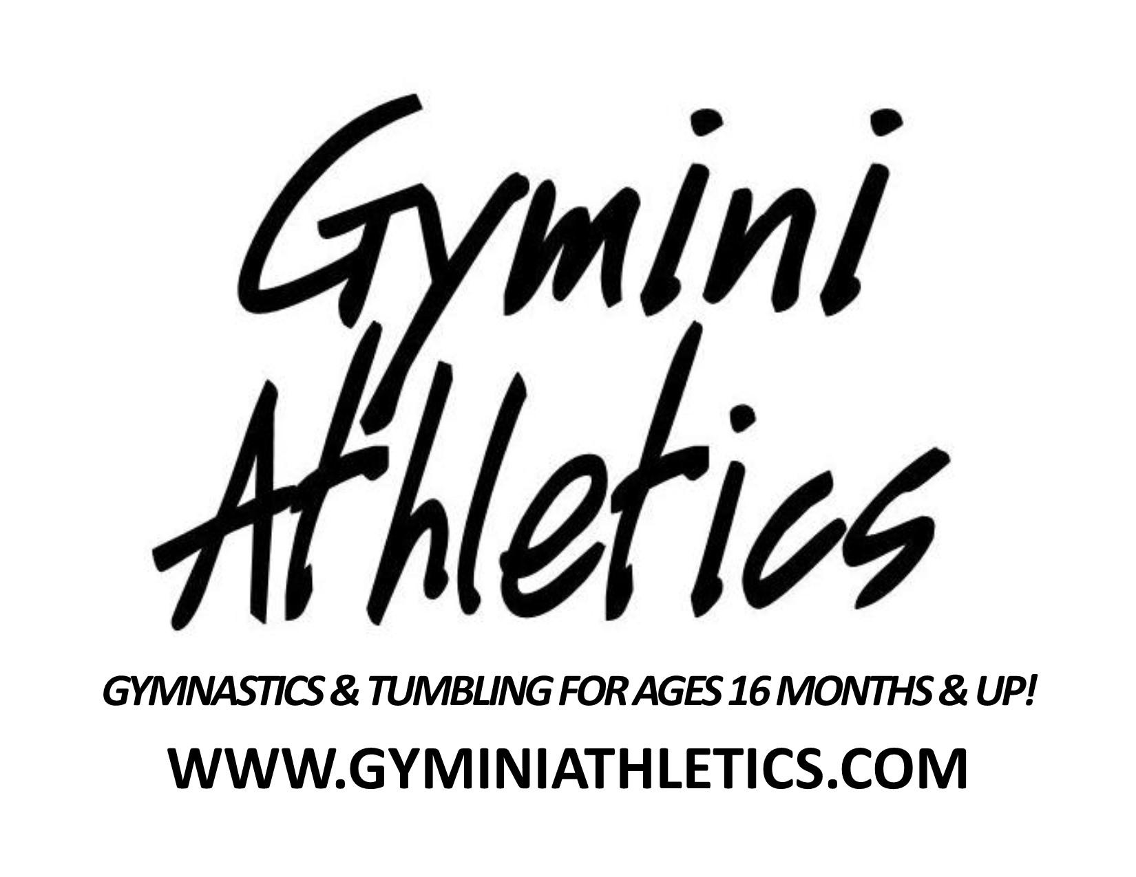Gymini logo for HEAT